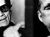 Pasolini Kennedy cine, vida muerte