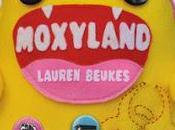 'Moxyland', Lauren Beukes