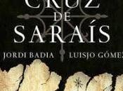 cruz Saraís-Jordi Badia/Luisjo Gómez