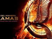 Juegos Hambre: Llamas [Cine]