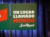 #UnLugarLlamadoMundo: rompiendo fronteras sonoras