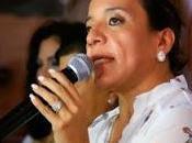 Xiomara afirmá LIBRE defenderá voluntad popular.