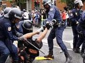 sanciones manifestantes casi cuadruplican