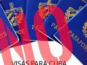 Cuba suspende todos trámites consulares Washinton
