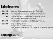 Actividades para niños familia: noviembre diciembre 2013