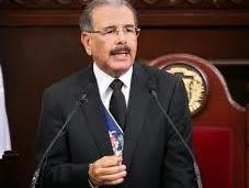 Danilo, presidente popular