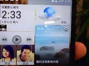 Huawei Glory filtran características técnicas