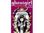 [SORTEOS] Malas noticas Ghostgirl
