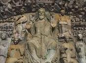 Madrid (Conde Duque) PÓRTICO VIRTUAL. claves restauración Pórtico Gloria Catedral Santiago Compostela