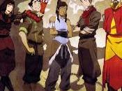 Avatar: leyenda Korra