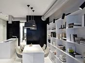 Apartamento Moderno Minimalista Kiev
