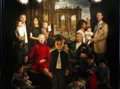 polémico retrato familia real danesa