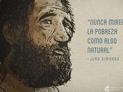 Derechos Humanos Juan Simarro: frases