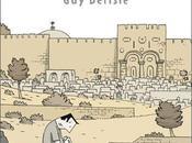 Crónicas Jerusalén
