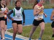 Malas condiciones climáticas marcaron tercera jornada atletismo
