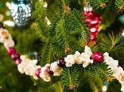 Lush navidad: buen rollo