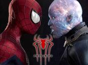 Tenemos título oficial para 'The Amazing Spider-Man imagen reveladora