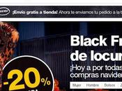 Black friday españa 2013