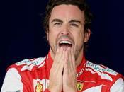 Alonso podrá hablar sobre Ferrari Twitter