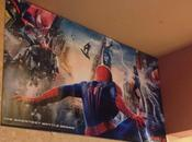 Leaks: Poster Amazing Spider-Man