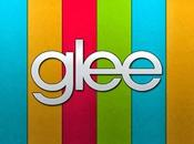 Glee Previously Unaired Christmas ADELANTO