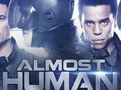 Crítica 'Almost Human', nueva serie J.J. Abrams