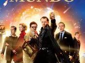 Crítica cine: 'Bienvenidos Mundo'