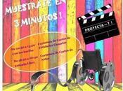 Festival cortos sobre discapacidad Asociación Probosco