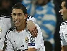 Real Madrid gana Valladolid Triplete Bale