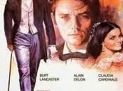 """Gatopardo"""", Luchino Visconti: """"Nostálgico sueño siciliano"""" """"Decadencia envoltorio"""""""