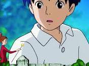 ARRIETTY mundo diminutos nueva maravilla estudio Ghibli nuevo cúspide animación
