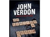 John Verdon: Confíes Peter