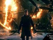 Primer spot televisión Frankenstein'