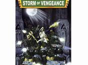 Storm Vengance vídeojuego