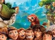 Croods: aventura prehistórica