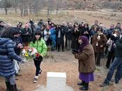 asociación pozos caudé plantea 'crowdfunding' para exhumaciones