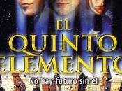 QUINTO ELEMENTO (Luc Besson, 1997)