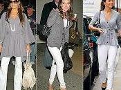 Como combinar pantalones blancos
