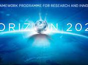 Comisión Europea verde Horizon 2020, nuevo programa europeo investigación innovación