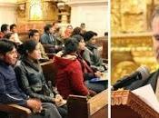 Santo toribio mogrovejo. lecciones pastor, misionero santo ayer evangelizadores