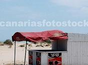 Coca-Cola playas Túnez