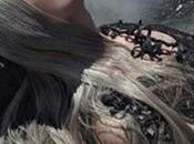 Kristen McMenamy, portada Vogue Italia, Septiembre 2010. Impactantes imágenes