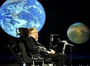 Stephen Hawking afirma Tierra puede quedar destruída años