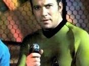 "William Shatner ""Star Trek"", Adrian Belew Jackson"