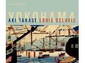 Takase Louis Sclavis Yokohama