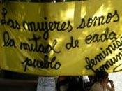 BOLIVIA: CRIMENES MACHISTAS… ¿Porqué matar mujeres?