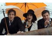 Cinecritica: Estafa Amor