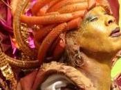 Carnaval Notting Hill, oeste Londres viste fiesta