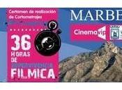 Abierto plazo inscripción para participar Certamen Cine horas Supervivencia Fílmica Marbella
