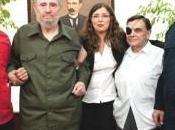 Periodistas venezolanos entrevistan Fidel Castro